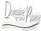Three star hotel in Saumur - Domaine de la Blairie